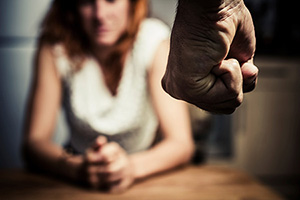 Manhattan Domestic Violence Attorney
